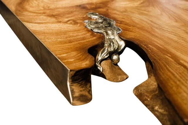 Silverwood Table Detail 33